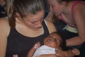 Baby Christiana 212