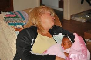 Baby Christiana 240